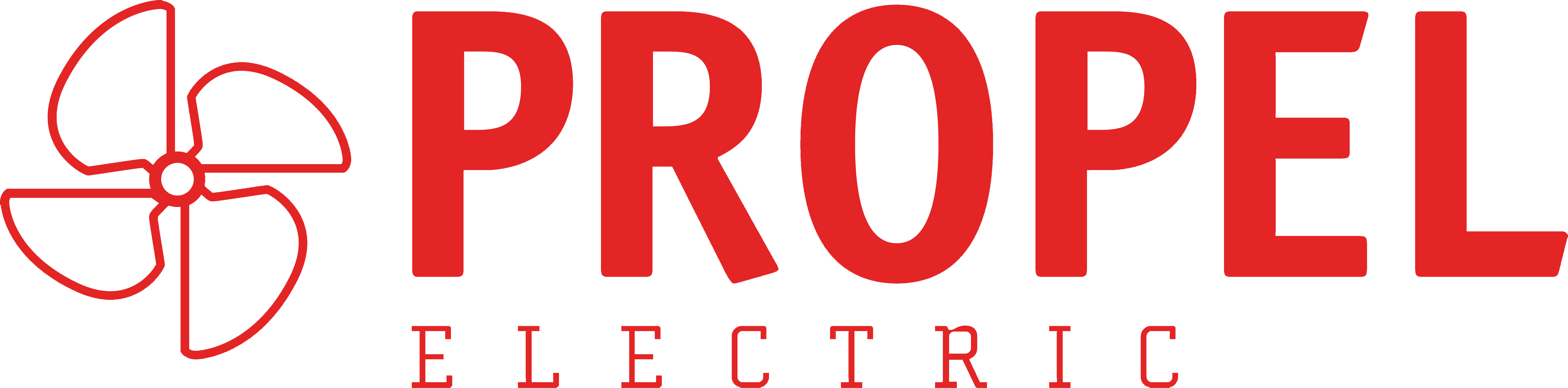 Propel Logo Trans